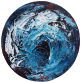 CORON'EARTH - Technique mixte