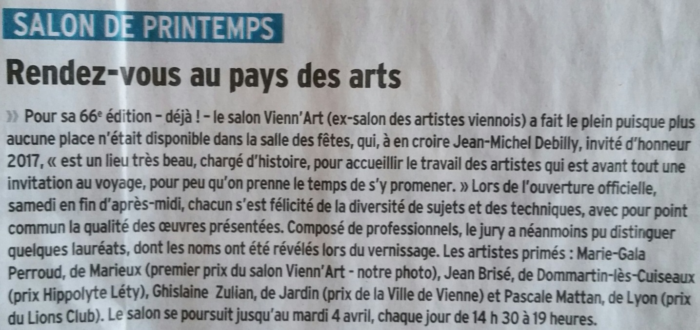 Article vienn art